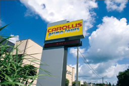CAROLUS prima.tours