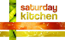 Saturday Kitchen
